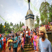 Sao Joao Feast Travel Plan