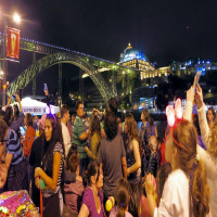 Sao Joao Feast Package Tour