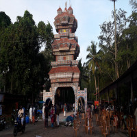 Mannarasala Ayilyam Sight Seeing Tour