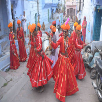 Marwar Festival Places to See