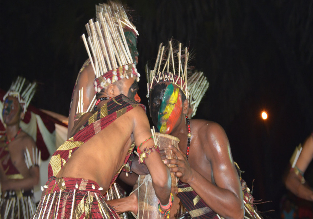 Daman and Diu Culture