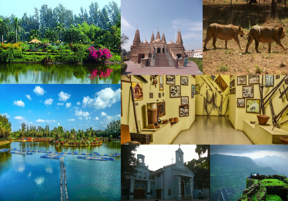 Things to do in Dadra and Nagar Haveli