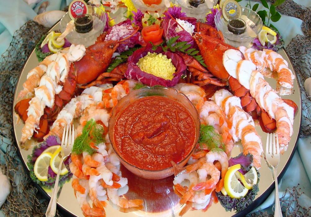 Food of Andaman and Nicobar